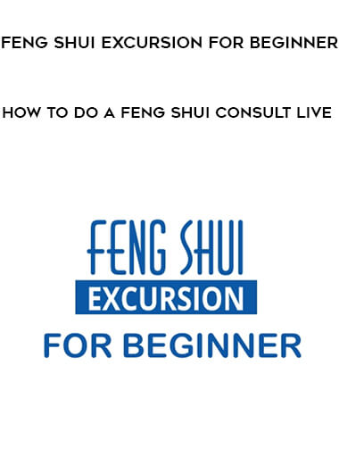 Feng Shui Excursion For Beginner - How to Do a Feng Shui Consult Live form https://koiforest.com/