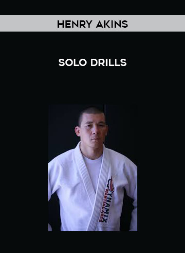 Henry Akins - Solo Drills form https://koiforest.com/