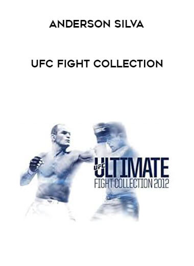 Anderson Silva - UFC Fight Collection [HD - 720p] form https://koiforest.com/