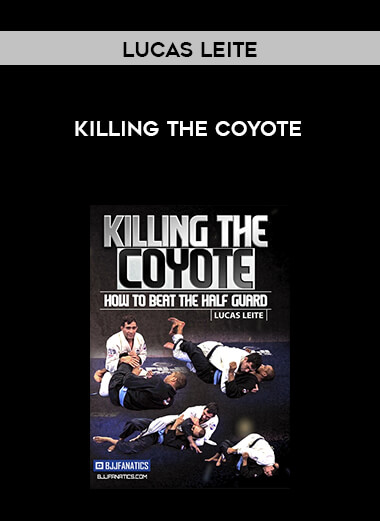 Killing The Coyote by Lucas Leite form https://koiforest.com/