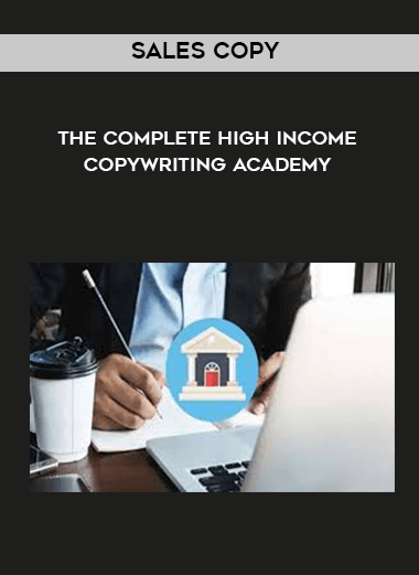 Sales Copy -The Complete High Income Copywriting Academy (2020) form https://koiforest.com/