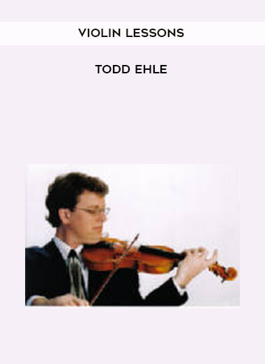 Violin Lessons - Todd Ehle form https://koiforest.com/
