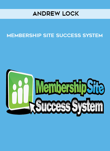 Andrew Lock – Membership Site Success System form https://koiforest.com/