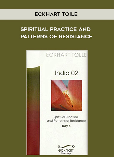 Eckhart Toile - Spiritual practice and patterns of resistance form https://koiforest.com/