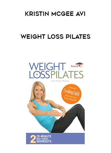 Weight Loss Pilates by Kristin McGee AVI form https://koiforest.com/