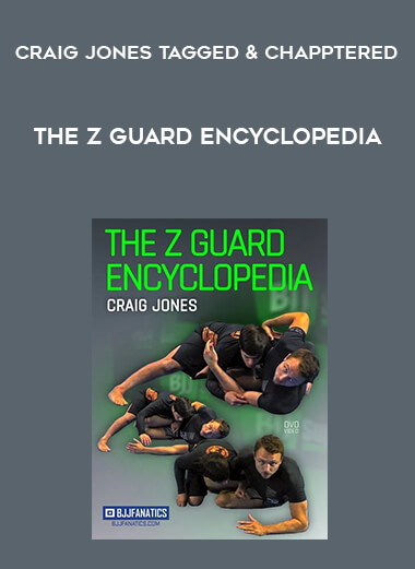 The Z Guard Encyclopedia by Craig Jones Tagged & Chapptered form https://koiforest.com/