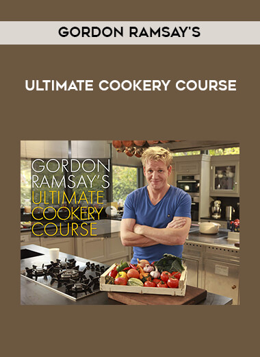 Gordon Ramsay's - Ultimate Cookery Course form https://koiforest.com/