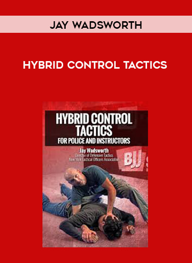 Hybrid Control Tactics by Jay Wadsworth form https://koiforest.com/
