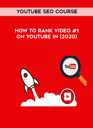 Youtube SEO Course - How TO Rank Video #1 On YouTube in (2020) form https://koiforest.com/