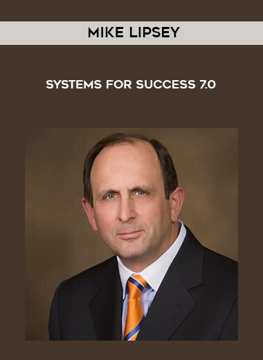 Mike Lipsey – Systems For Success 7.0 form https://koiforest.com/