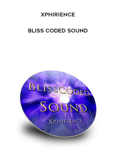 Xphirience - Bliss Coded Sound form https://koiforest.com/