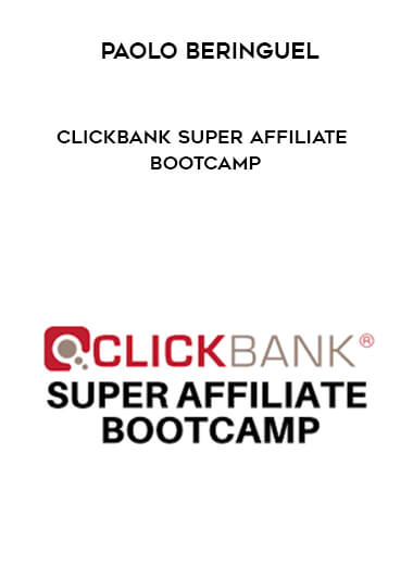 Paolo Beringuel - Clickbank Super Affiliate Bootcamp form https://koiforest.com/