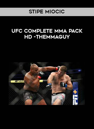 Stipe Miocic UFC Complete MMA PACK HD -THEMMAGUY form https://koiforest.com/