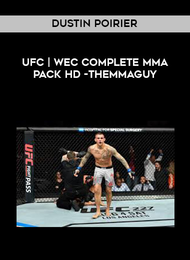 Dustin Poirier UFC | WEC Complete MMA Pack HD -THEMMAGUY form https://koiforest.com/
