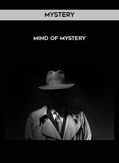 Mystery - Mind of Mystery form https://koiforest.com/