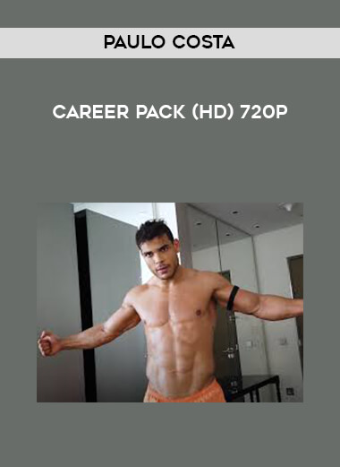 Paulo Costa Career Pack (HD) 720p form https://koiforest.com/