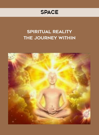 Space - Spiritual Reality - The journey within form https://koiforest.com/
