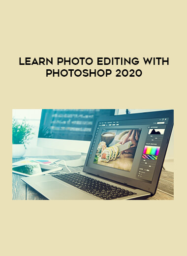 Learn Photo Editing with Photoshop 2020 form https://koiforest.com/