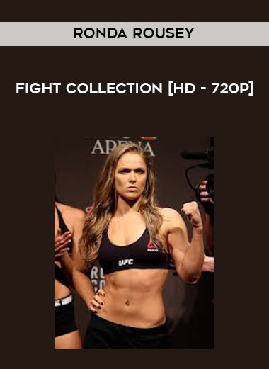 Ronda Rousey - Fight Collection [HD - 720p] form https://koiforest.com/