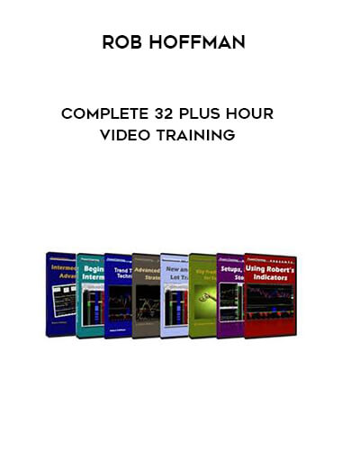 Rob Hoffman - Complete 32 Plus Hour Video Training form https://koiforest.com/
