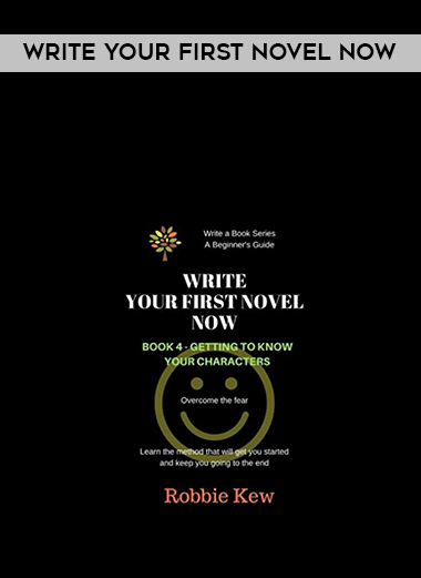 Write Your First Novel Now form https://koiforest.com/