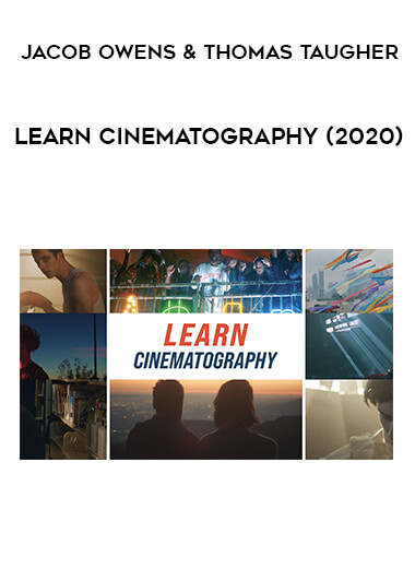 Jacob Owens & Thomas Taugher - Learn Cinematography (2020) form https://koiforest.com/