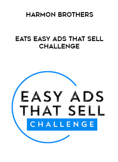 Harmon Brothers - EATS Easy Ads That Sell Challenge form https://koiforest.com/