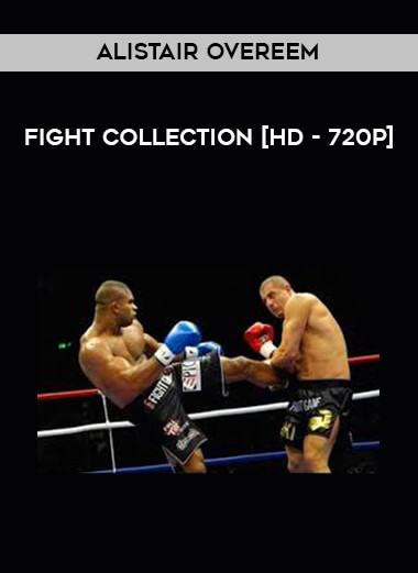 Alistair Overeem - Fight Collection [HD - 720p] form https://koiforest.com/