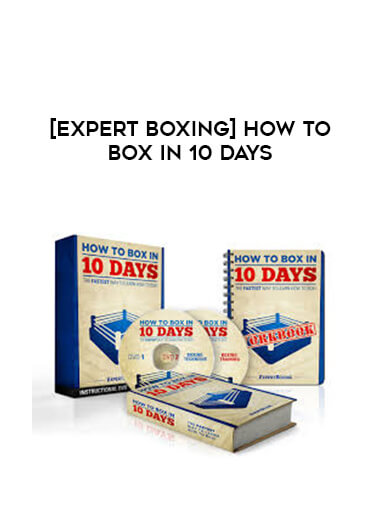 [ExpertBoxing] How to Box in 10 Days form https://koiforest.com/