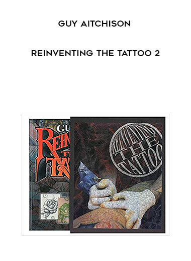 Guy Aitchison - Reinventing the Tattoo 2 form https://koiforest.com/