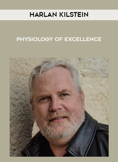 Harlan Kilstein - Physiology of Excellence form https://koiforest.com/