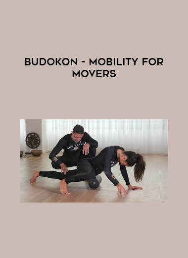 Budokon - Mobility For Movers form https://koiforest.com/