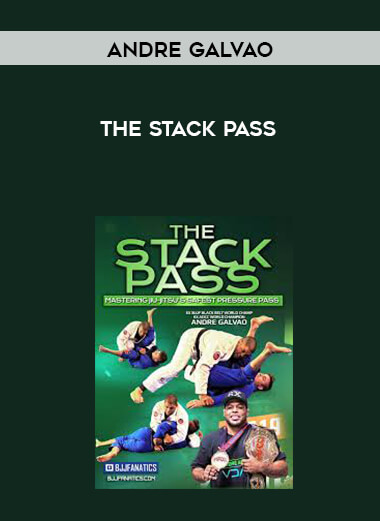 The Stack Pass by Andre Galvao form https://koiforest.com/