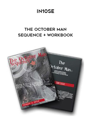 In10se – The October Man Sequence + Workbook form https://koiforest.com/
