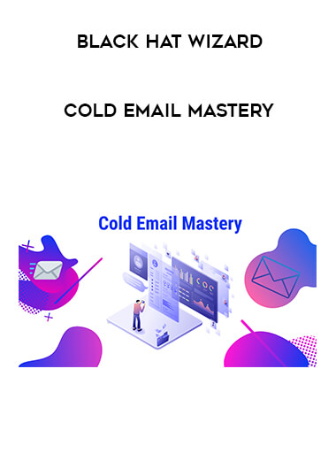 Black Hat Wizard - Cold Email Mastery form https://koiforest.com/