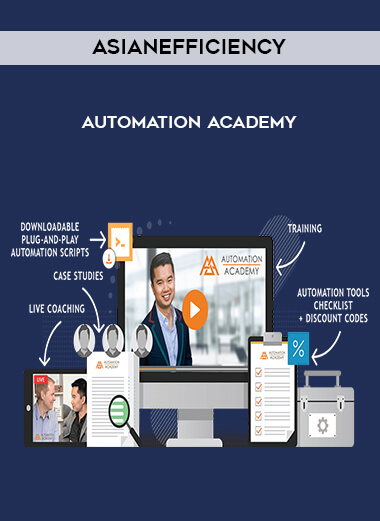 Asianefficiency - Automation Academy form https://koiforest.com/