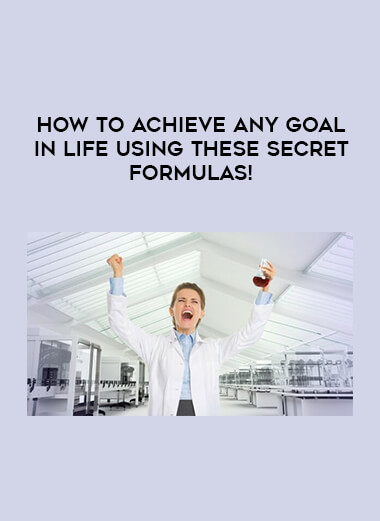 How To Achieve Any Goal In Life Using These Secret Formulas! form https://koiforest.com/