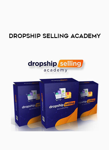 Dropship Selling Academy form https://koiforest.com/