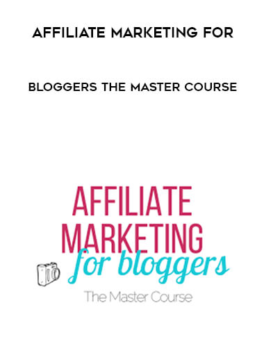 Affiliate Marketing For Bloggers The Master Course form https://koiforest.com/