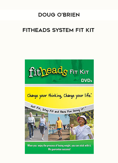 Doug O'Brien - FitHeads System Fit Kit form https://koiforest.com/