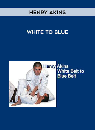 Henry Akins - White to Blue form https://koiforest.com/