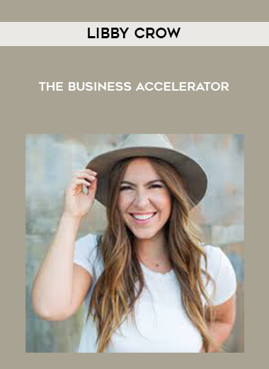 Libby Crow - The Business Accelerator form https://koiforest.com/