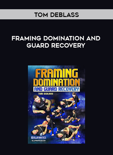 Framing Domination and Guard Recovery by Tom DeBlass form https://koiforest.com/