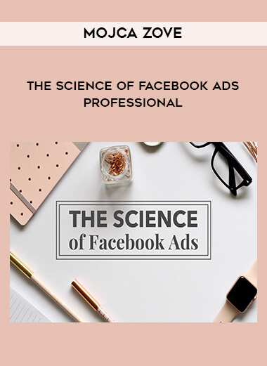 Mojca Zove - The Science of Facebook Ads - Professional form https://koiforest.com/