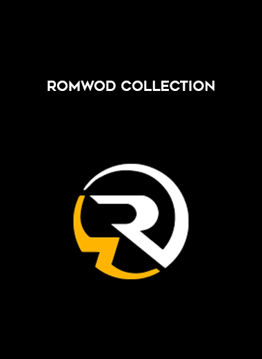 ROMWOD Collection form https://koiforest.com/