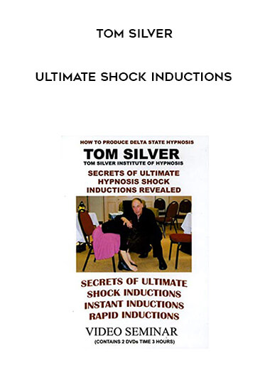 Tom Silver - Ultimate Shock Inductions form https://koiforest.com/