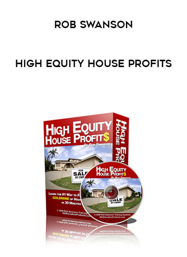 Rob Swanson - High Equity House Profits form https://koiforest.com/