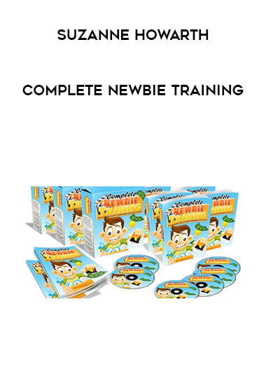 Suzanne Howarth - Complete Newbie Training form https://koiforest.com/