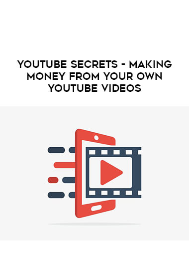 YouTube Secrets - Making Money From Your Own YouTube Videos form https://koiforest.com/
