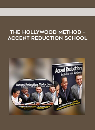 The Hollywood Method - Accent Reduction School form https://koiforest.com/